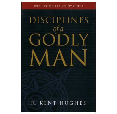 Disciplines of a Godly Man (ebook)