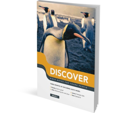Discover: Book 6