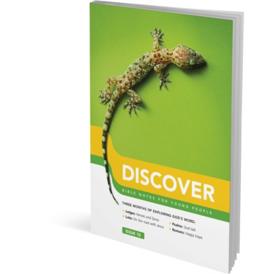 Discover: Book 10