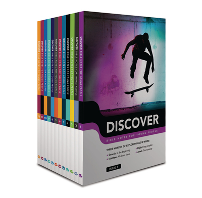 Discover - The Collection