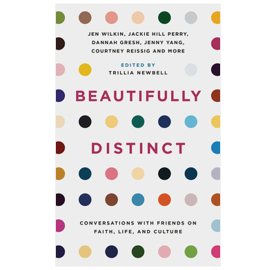 Beautifully Distinct (ebook)