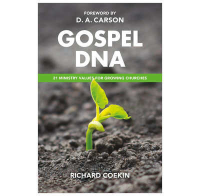 Gospel DNA (ebook)