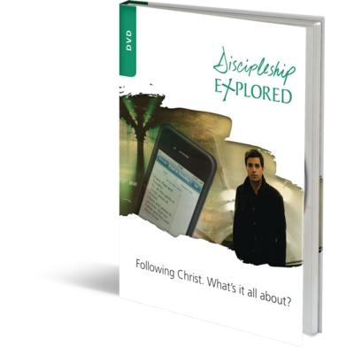 Discipleship Explored DVD