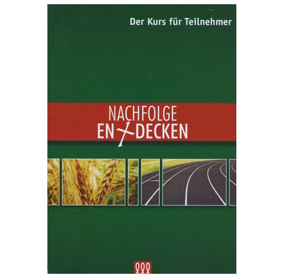 Discipleship Explored Handbook (German)