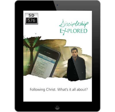 Discipleship Explored Episodes (SD)