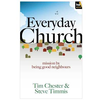 Everyday Church (ebook)
