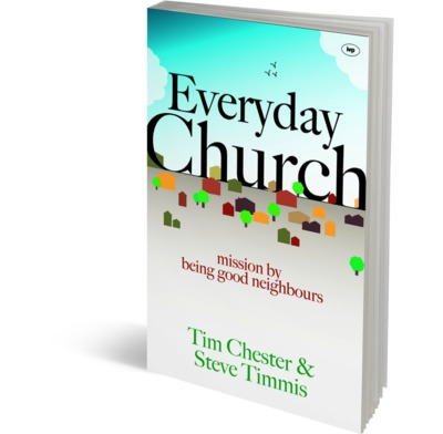 Everyday church tim chester steve timmis the good book company fandeluxe Choice Image