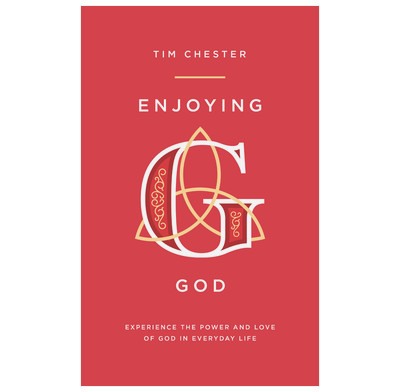 Enjoying God (ebook)