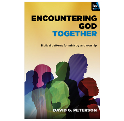Encountering God Together (ebook)