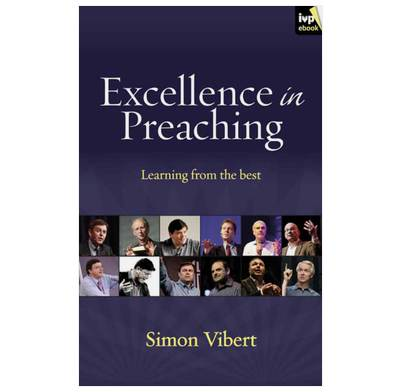Excellence in Preaching (ebook)