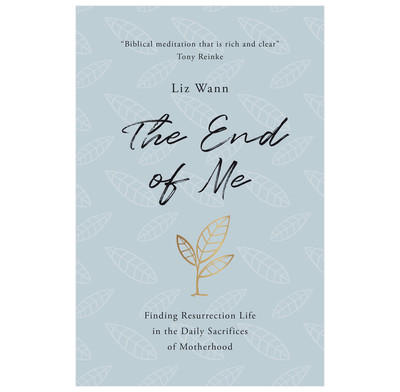 The End of Me (ebook)