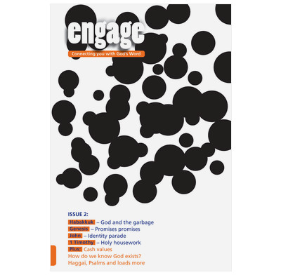 Engage: Issue 2 (ebook)