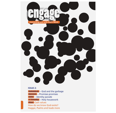 Engage: Issue 2