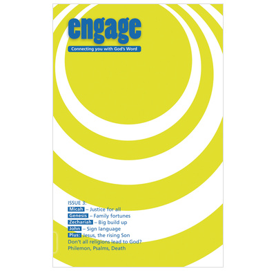 Engage: Issue 3