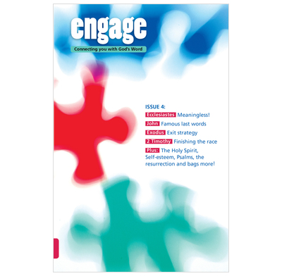 Engage: Issue 4 (ebook)