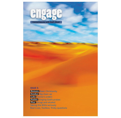 Engage: Issue 5 (ebook)
