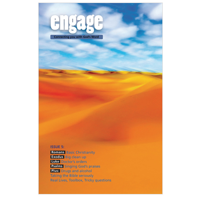 Engage: Issue 5