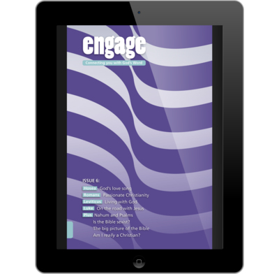 Engage: Issue 6 (ebook)