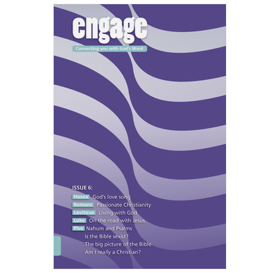 Engage: Issue 6