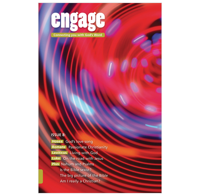 Engage: Issue 8 (ebook)