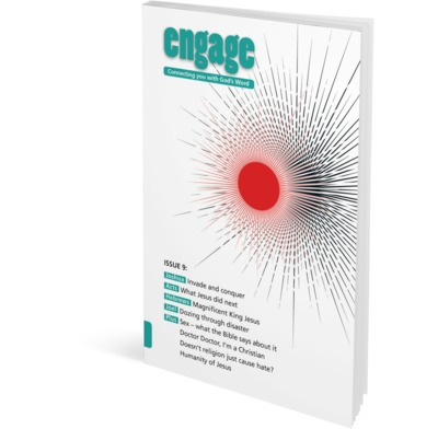 Engage: Issue 9