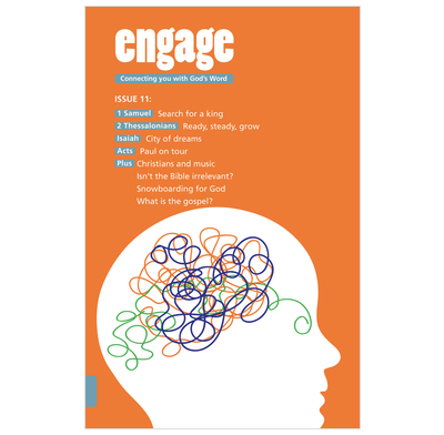 Engage: Issue 11 (ebook)