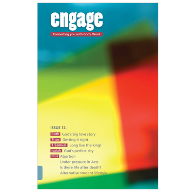 Engage: Issue 12 (ebook)