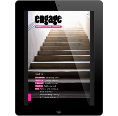 Engage: Issue 13 (ebook)