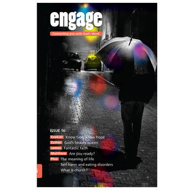Engage: Issue 16 (ebook)