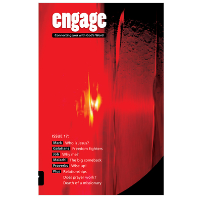 Engage: Issue 17 (ebook)