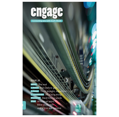 Engage: Issue 20