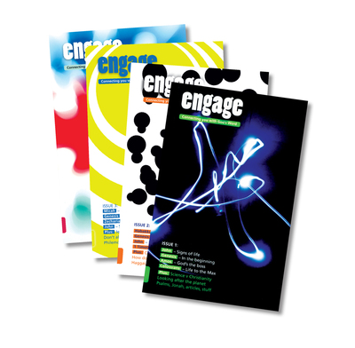 Engage Annual Subscription (Foreign)