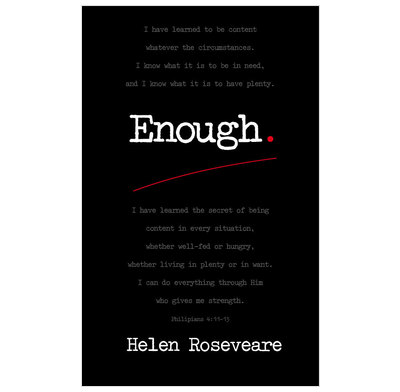 Enough (ebook)