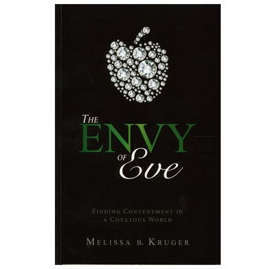The Envy of Eve (ebook)