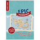 Epic Explorers Leader's Guide (ebook)