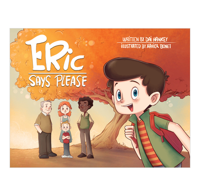 Eric says please