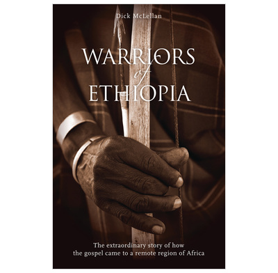 Warriors of Ethiopia