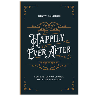 Happily Ever After (ebook)