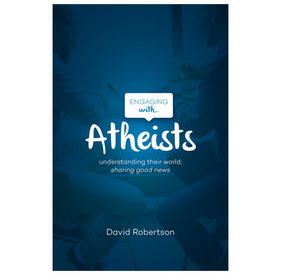 Engaging with Atheists (audiobook)