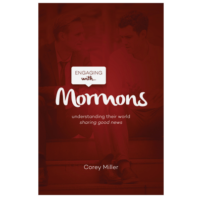 Engaging with Mormons (ebook)