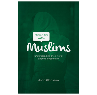 Engaging with Muslims (audiobook)