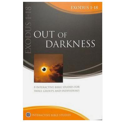 Exodus 1-18: Out of Darkness