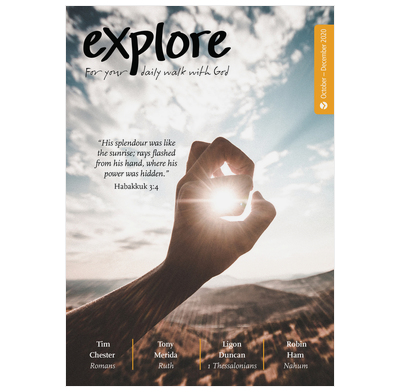 Explore (Oct-Dec 2020)