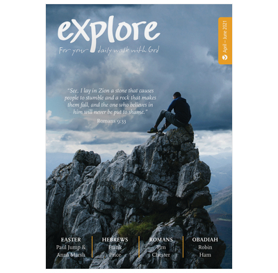 Explore 94 (Apr-Jun 2021)