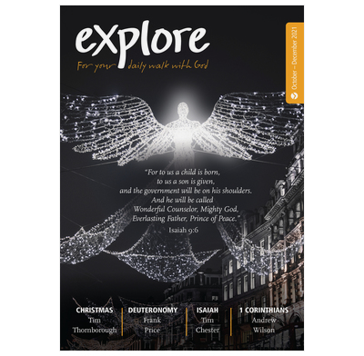 Explore (Oct-Dec 2021)