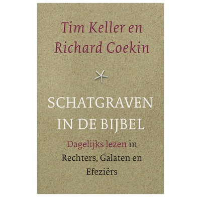 90 days in Galatians, Judges & Ephesians (Dutch)