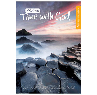 Explore: Time With God