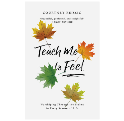Teach Me To Feel (ebook)