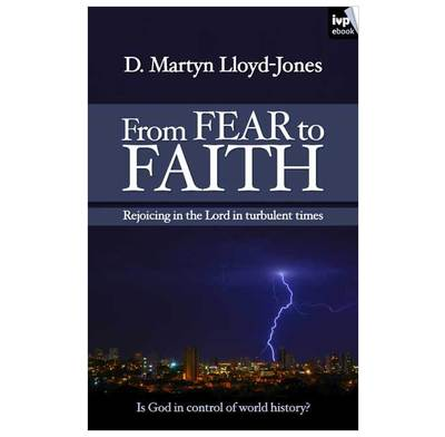From Fear to Faith (ebook)