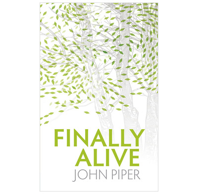 Finally Alive! (ebook)